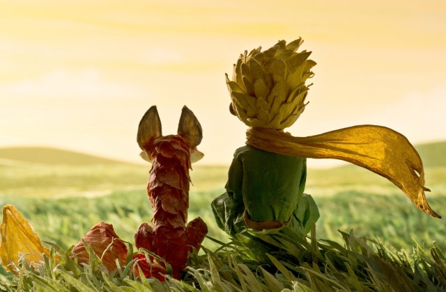 The Little Prince - Trailer
