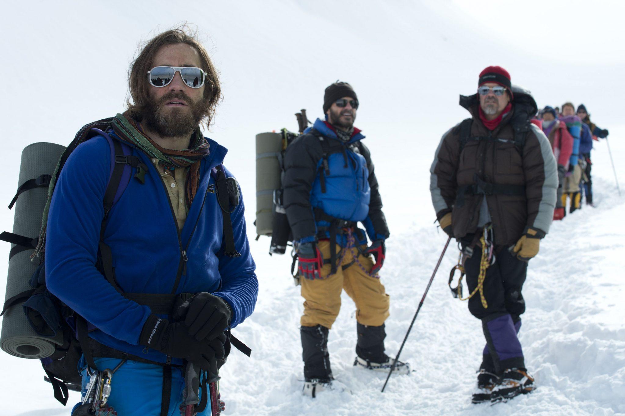 Everest - Trailer