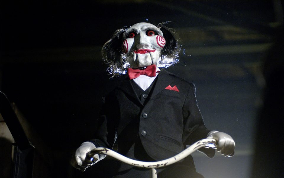 Saw- Legacy rumoured to be made at Lionsgate