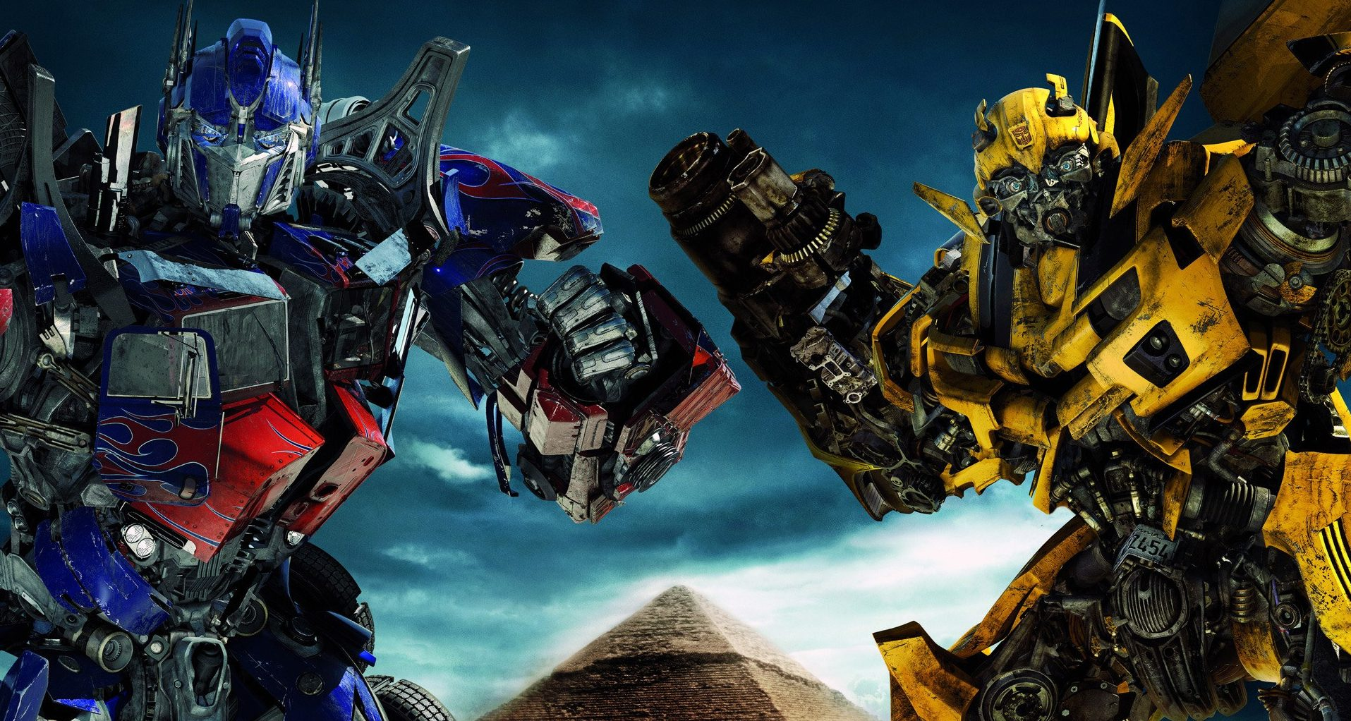 Transformers sound clips  Movie Sound Clips