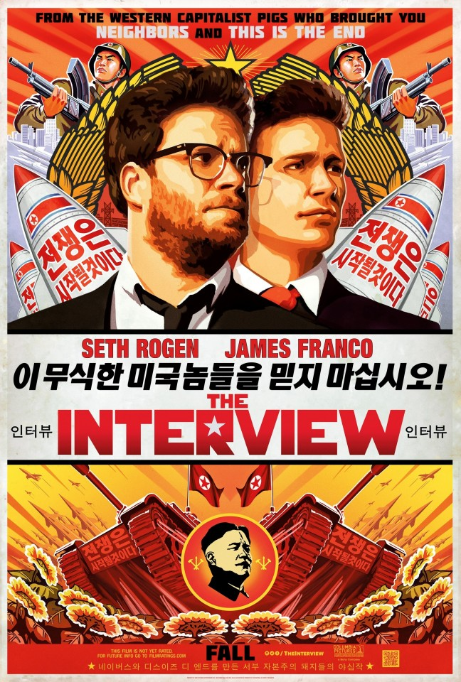 the_interview_poster