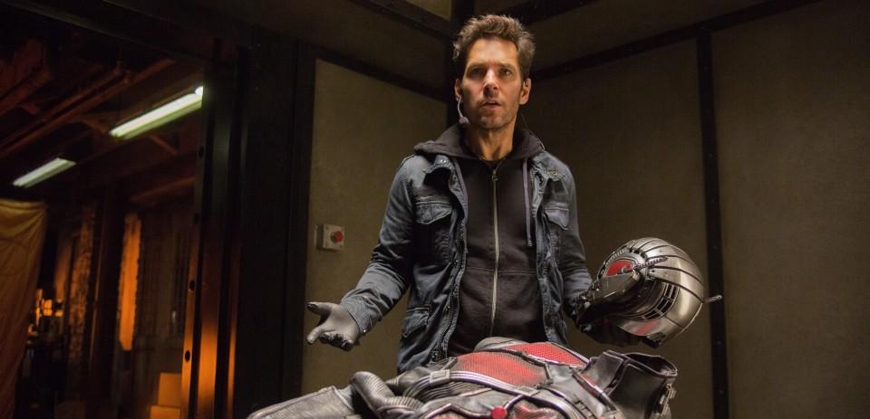 Ant-Man - TV Spot 1