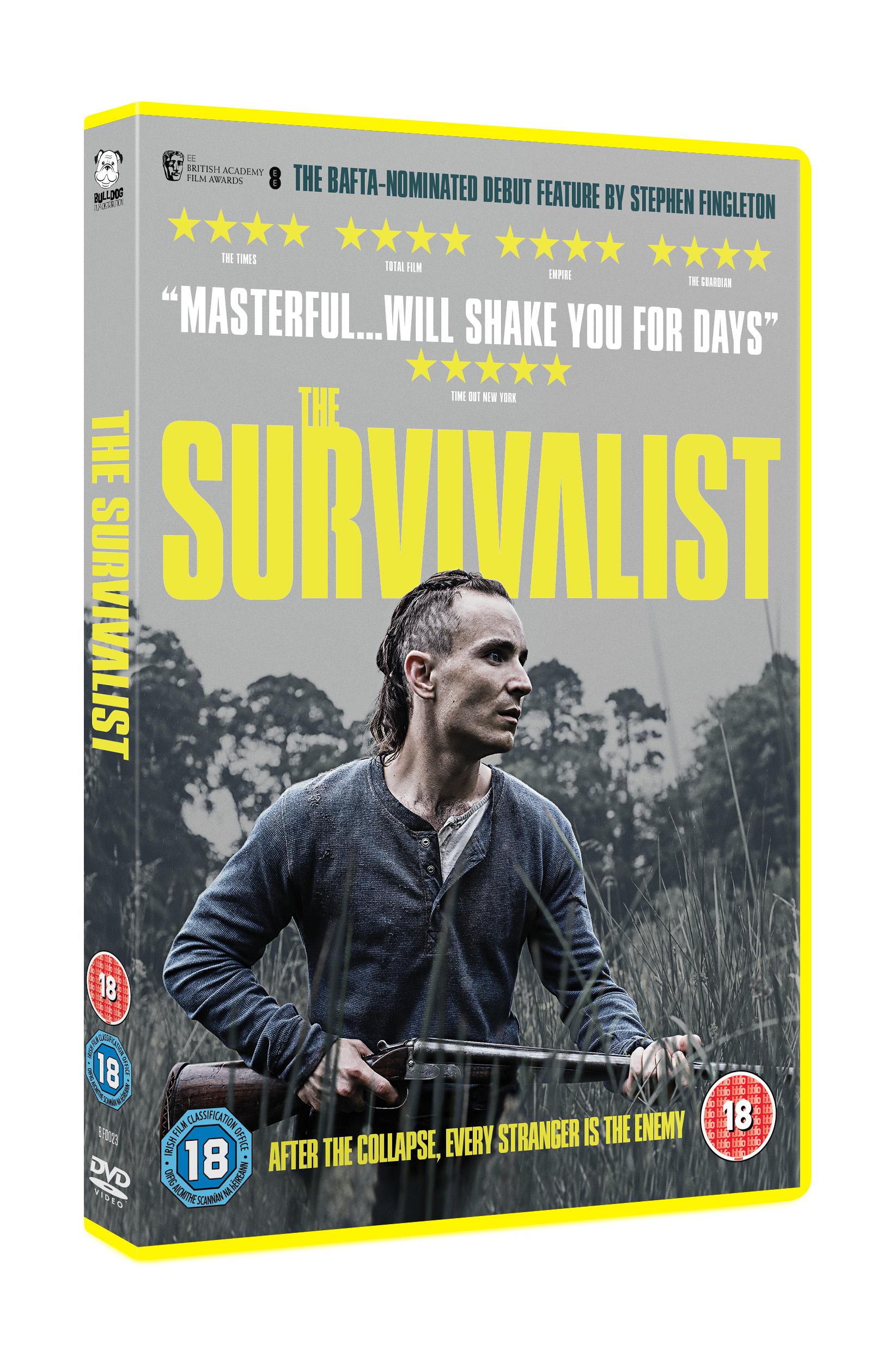 Survivalist-DVD-3D