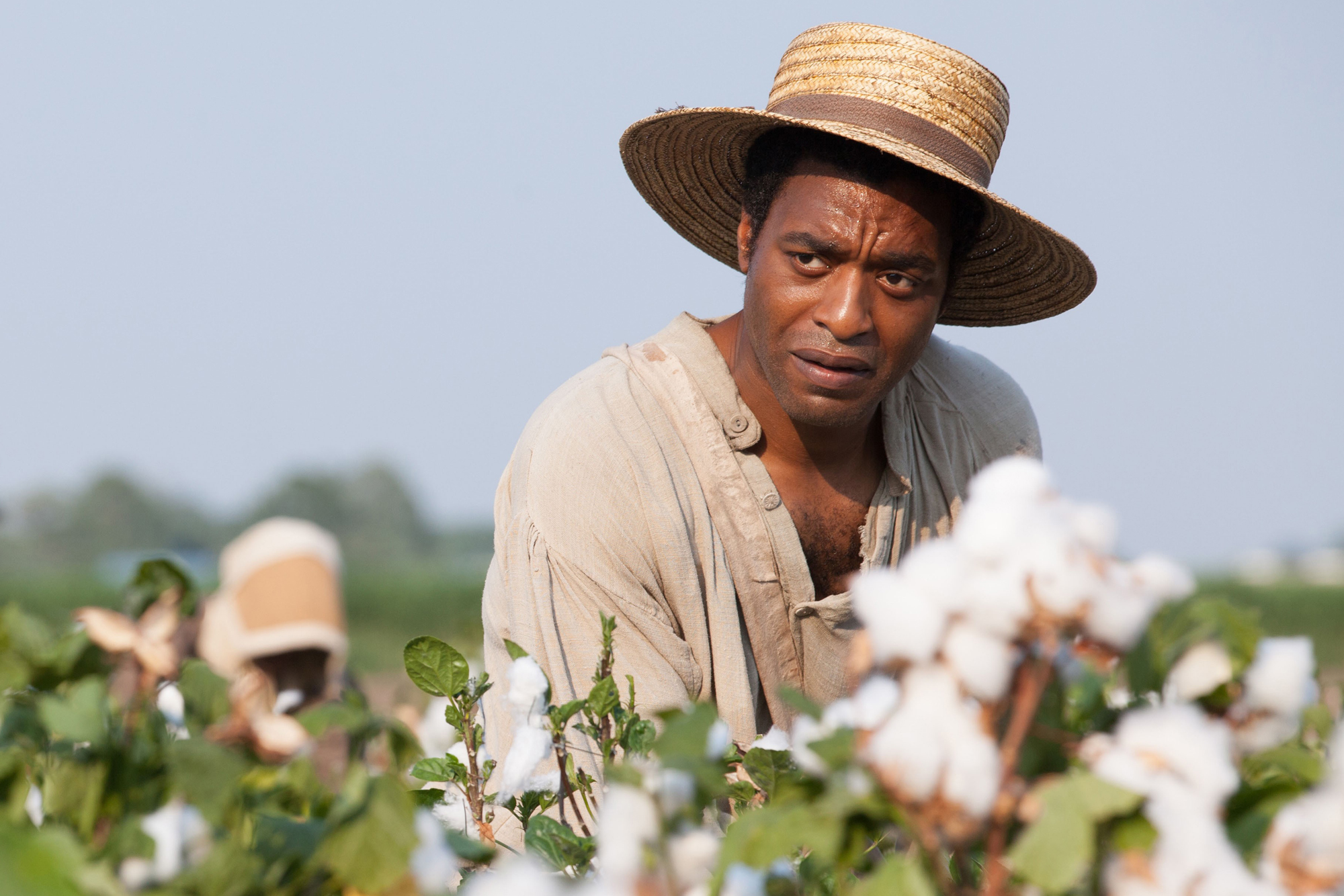 criticism of 12 years a slave