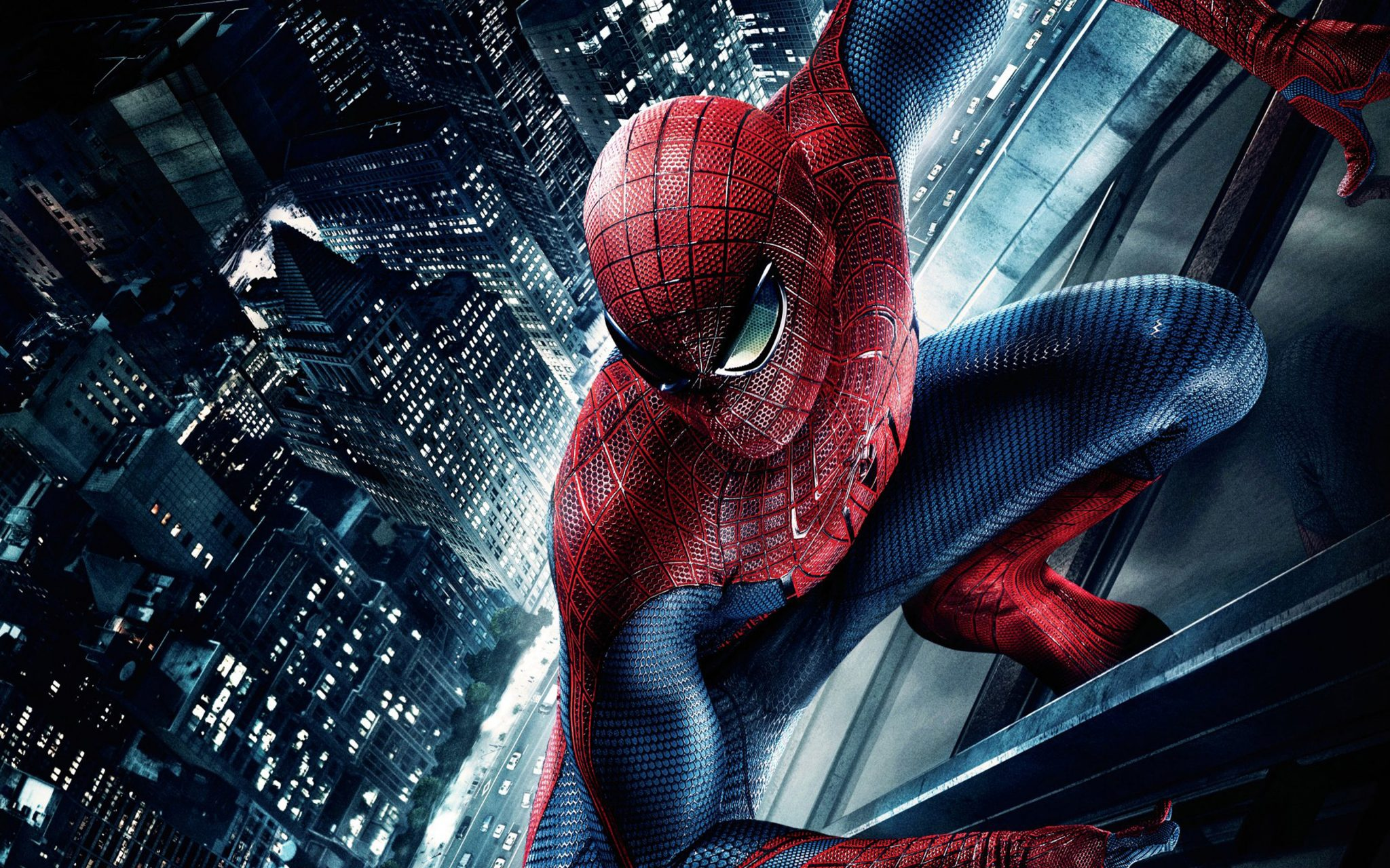5 actors who could play the new Spider-Man