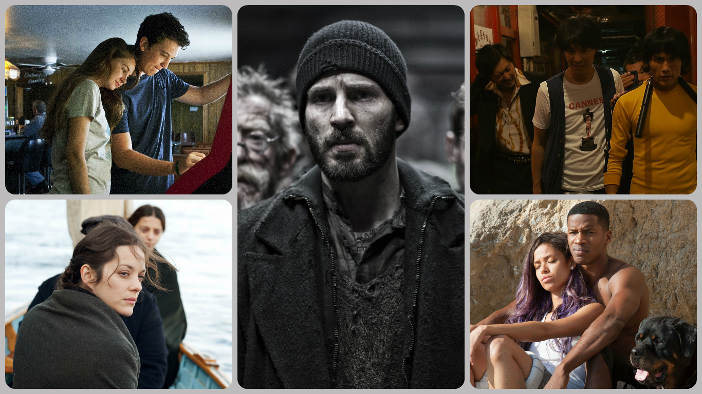 5 great films we'd love to see get a 2016 UK release