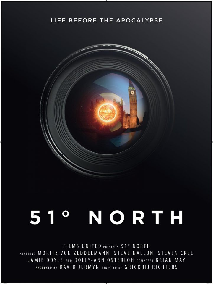 51 Degrees North - Trailer