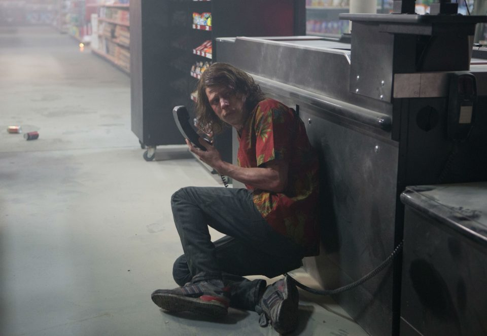 American Ultra - Trailer 2