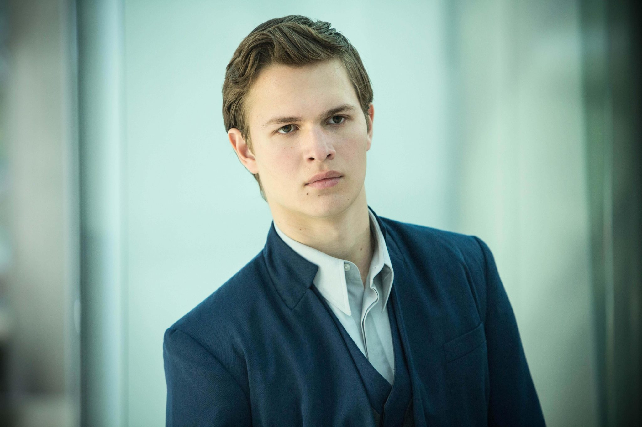 Ansel Elgort joins Dungeons & Dragons