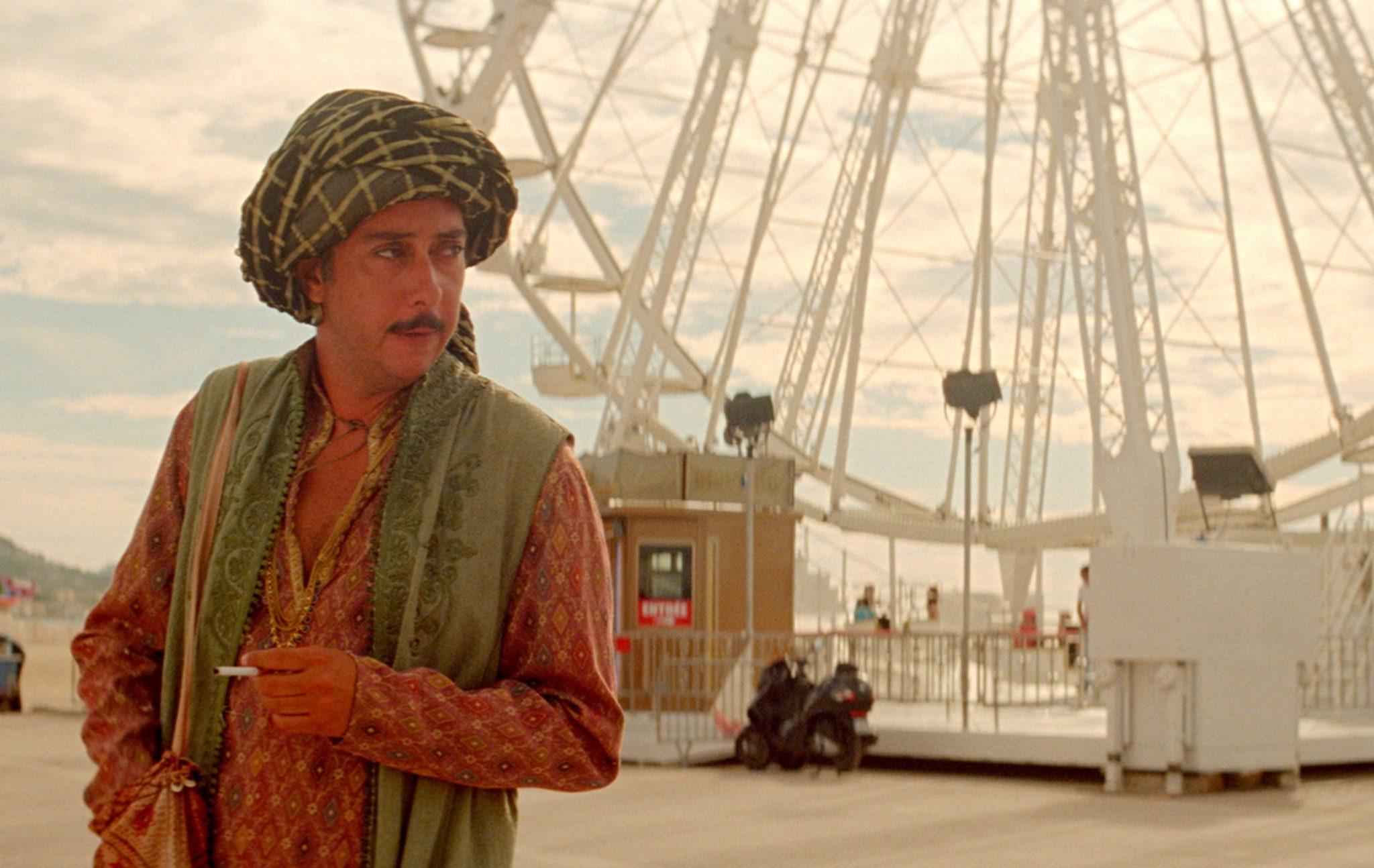 Arabian Nights - Trailer
