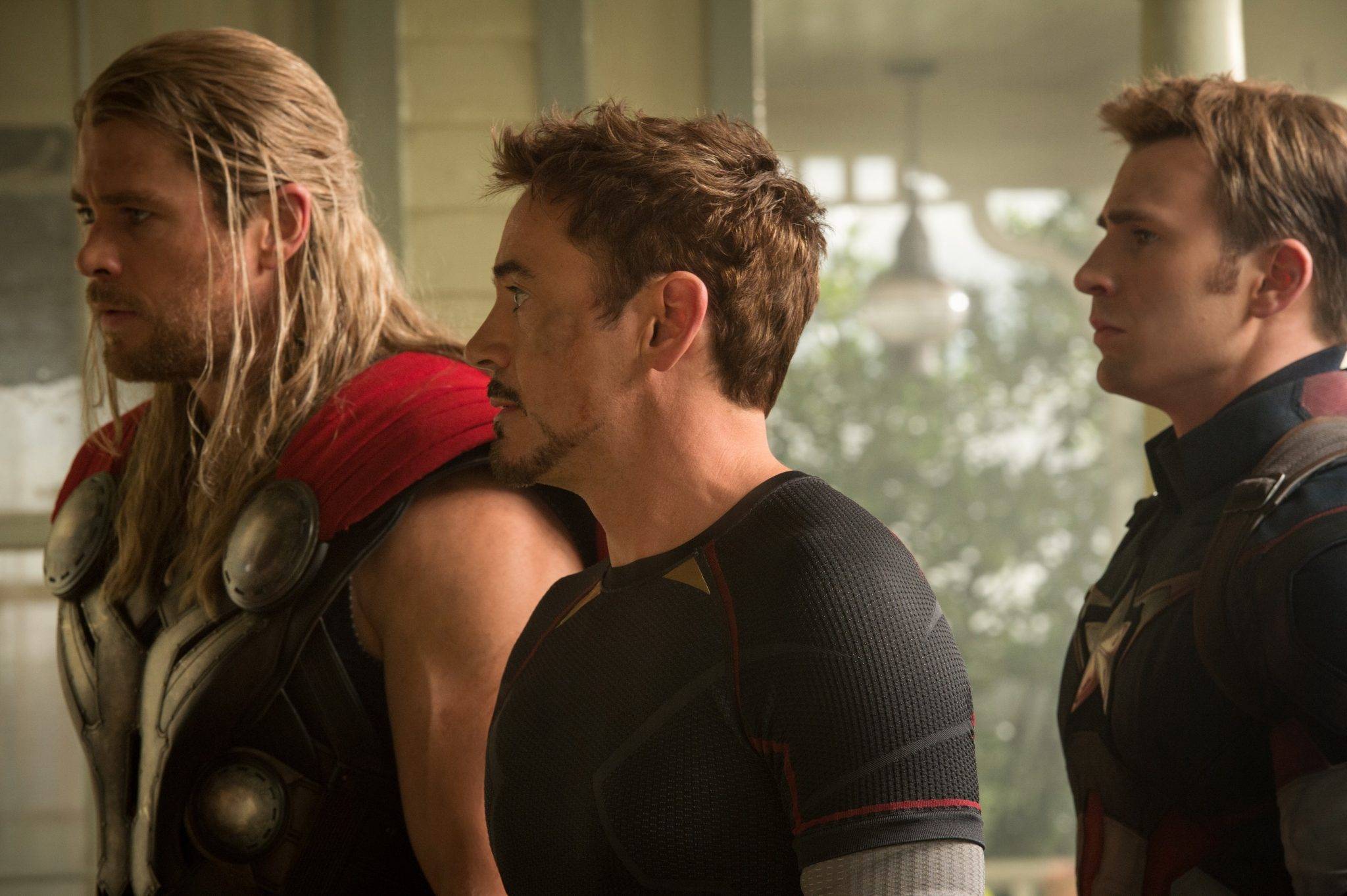 Avengers- Age of Ultron - 'One of a Kind' featurette