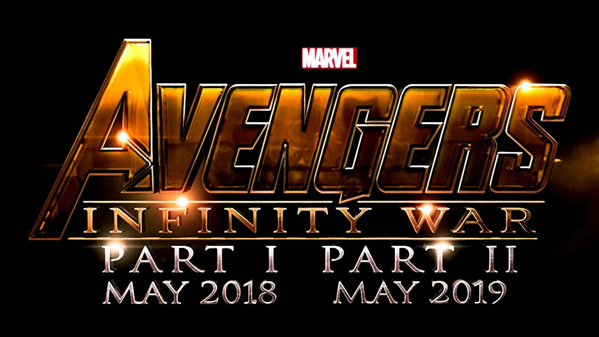 Avengers- Infinity War movie will be retitled