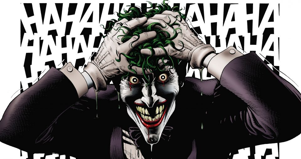 Batman- The Killing Joke - Featurette