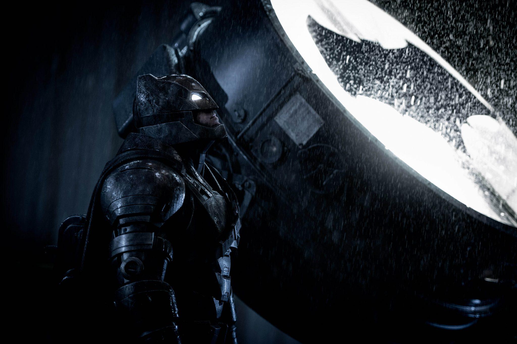 Film BATMAN vs SUPERMAN: Dawn Of Justice (BATMAN V SUPERMAN)