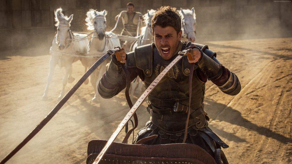 Ben-Hur - New trailer