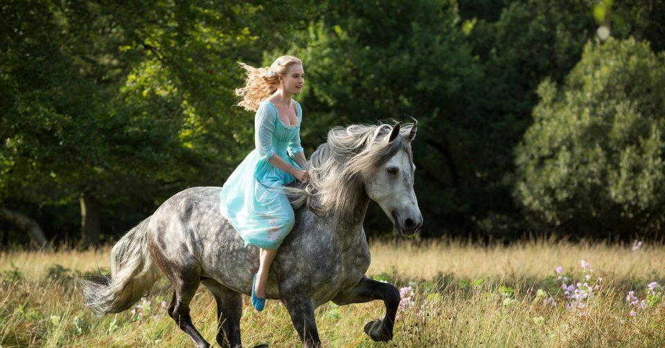 Cinderella - Trailer 1