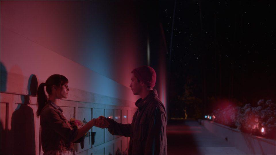 Comet - Trailer