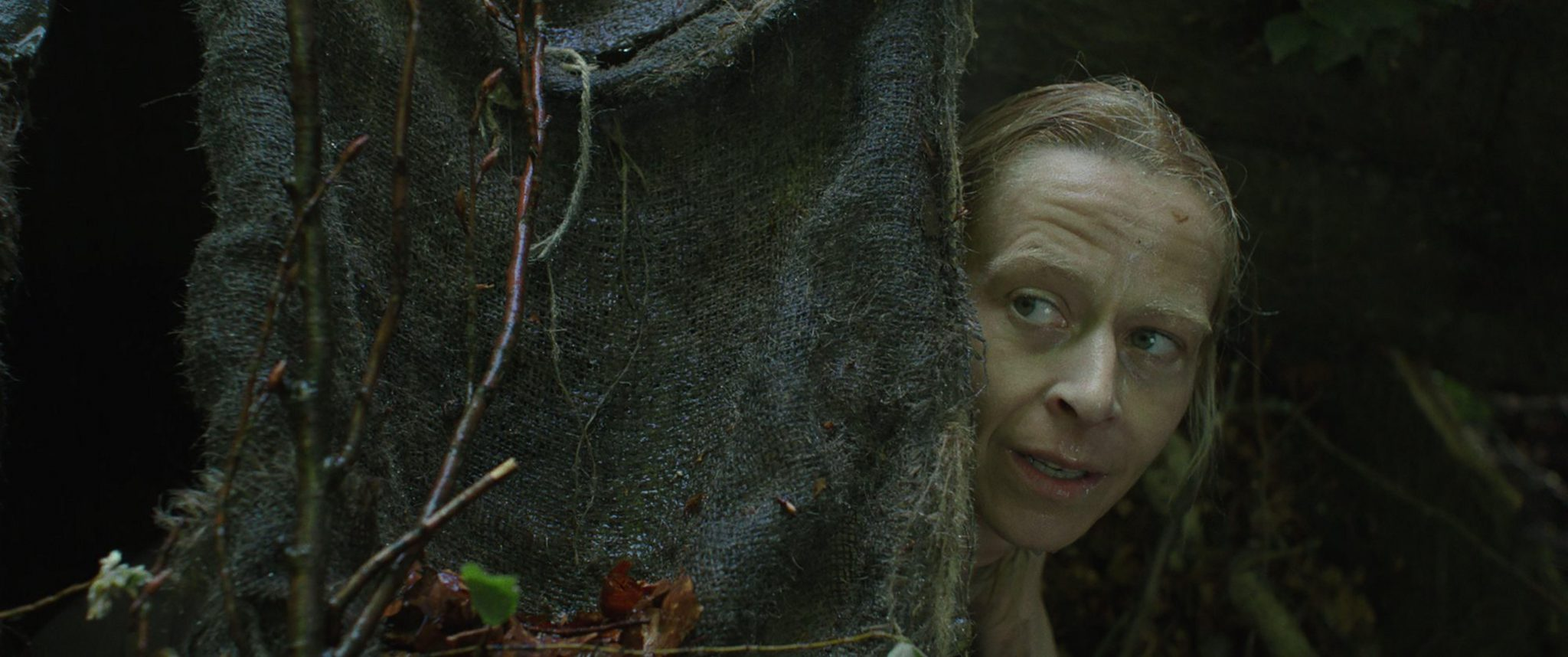 Couple in a Hole - Review