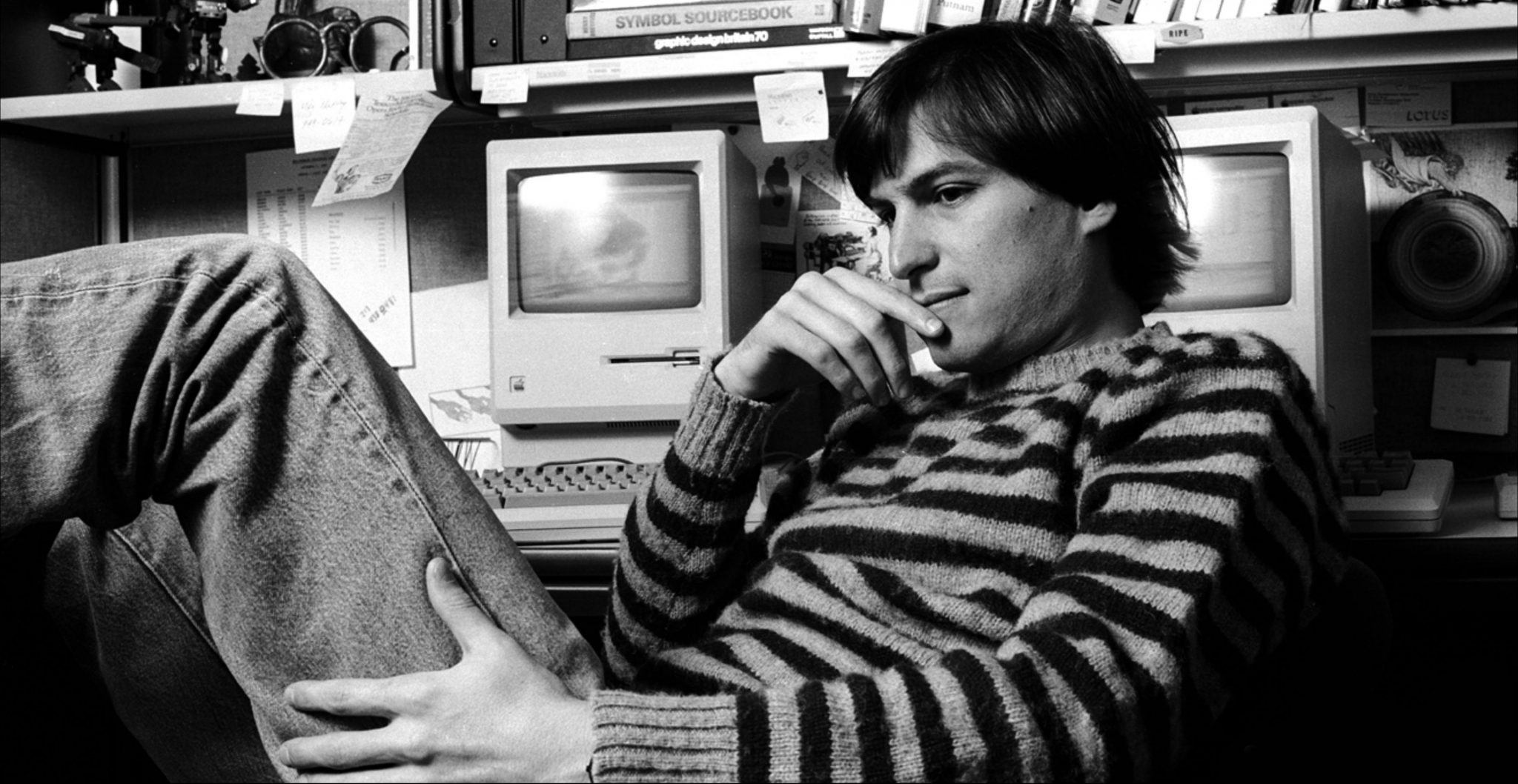 Danny Boyle's Steve Jobs biopic enters production
