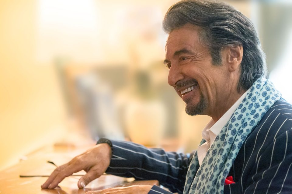 Danny Collins - Trailer