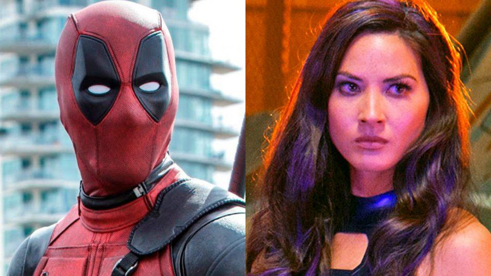 Deadpool vs Psylocke an epic crossover showdown