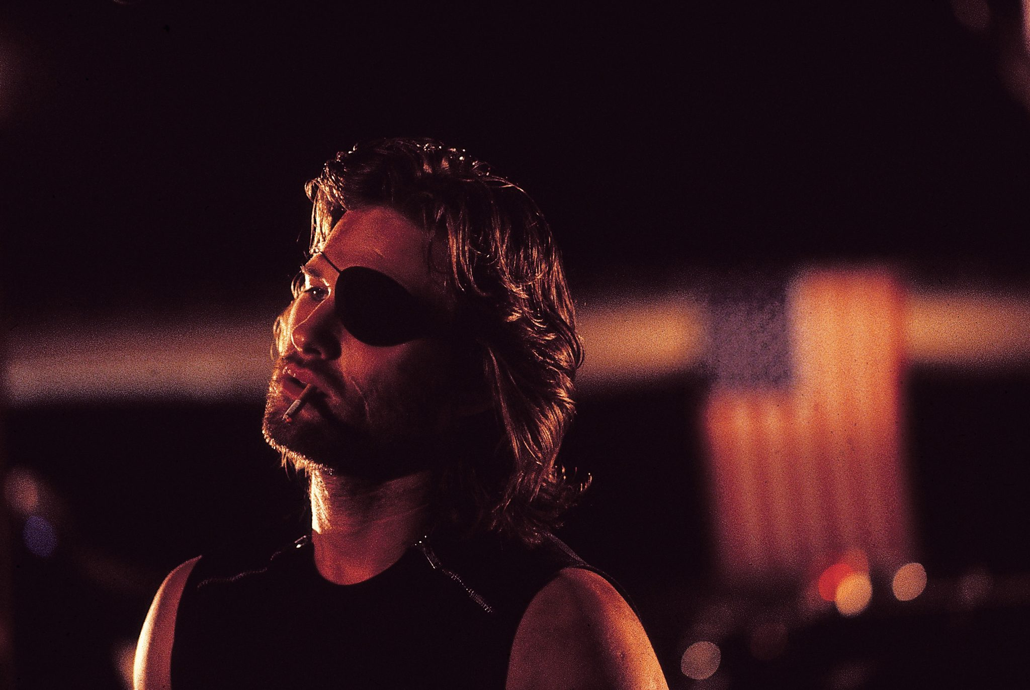 Escape From New York remake going ahead with 20th Century Fox