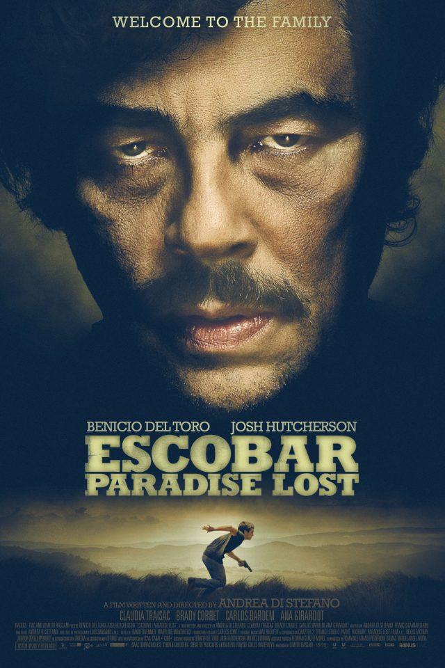 Escobar- Paradise Lost - Trailer 1