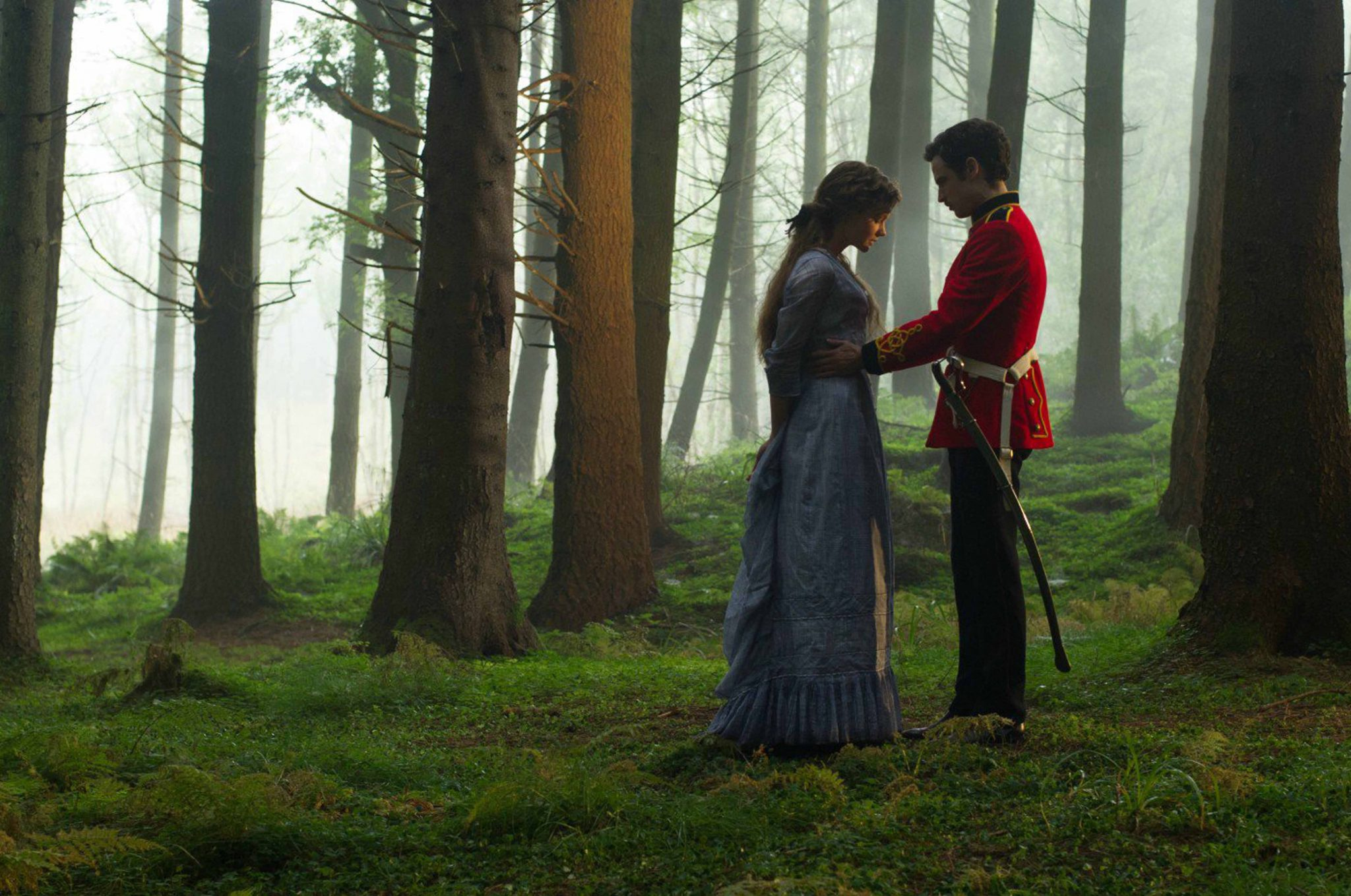 'Far From The Madding Crowd' Film - 2015