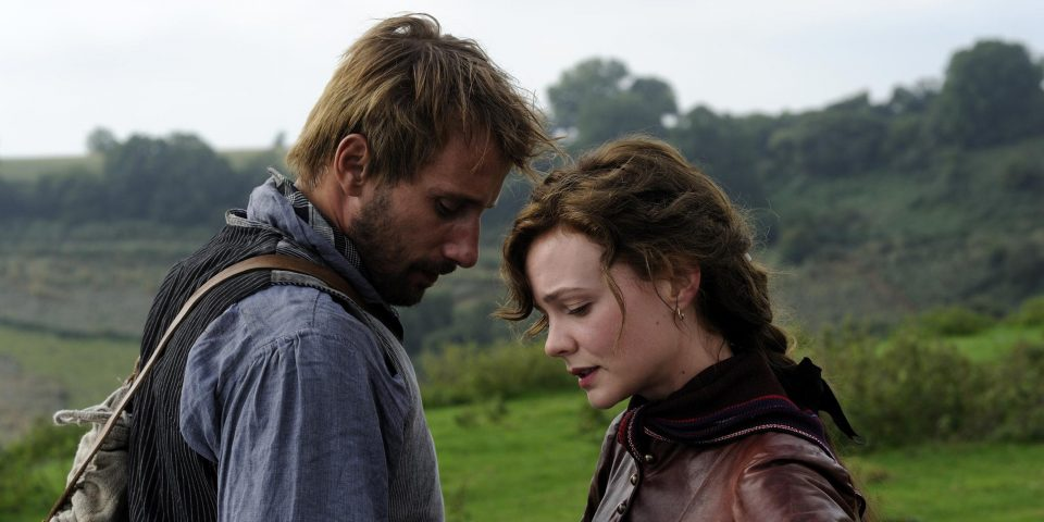 Far From the Madding Crowd - Trailer