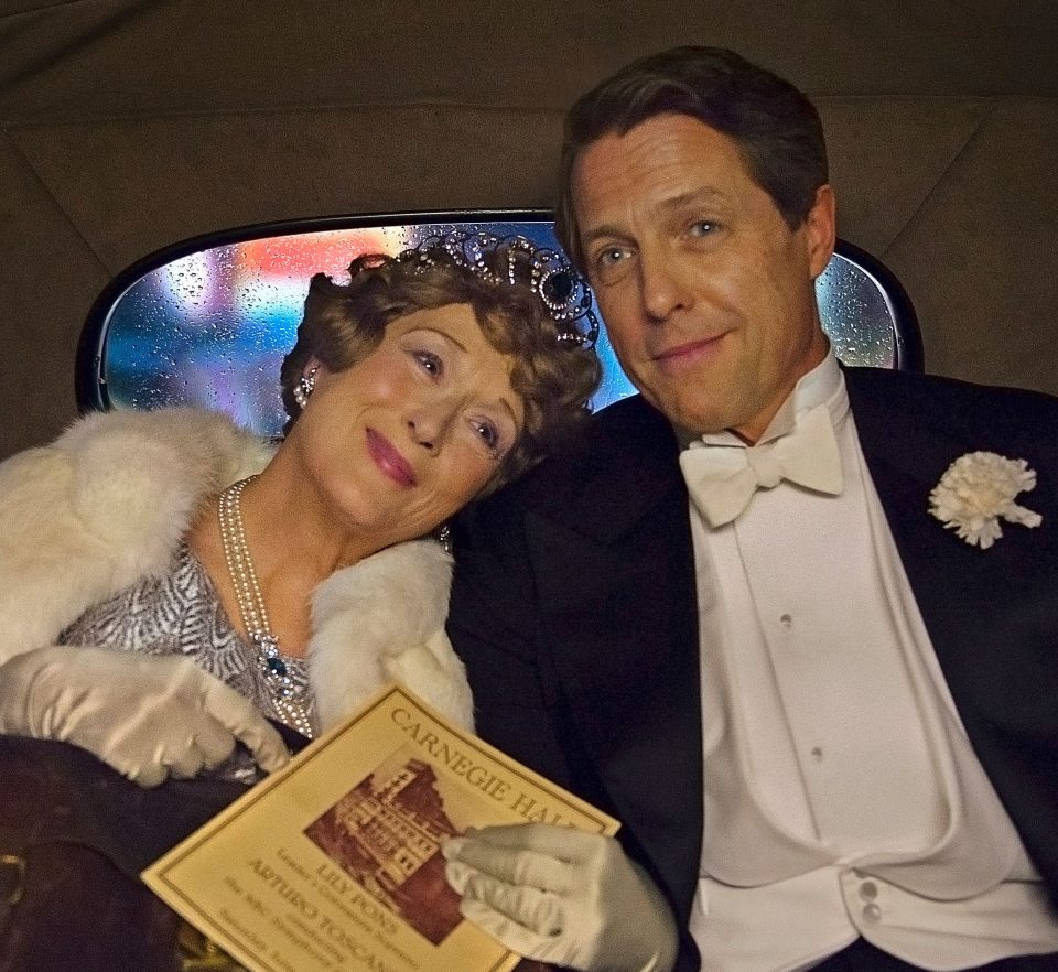 Florence Foster Jenkins - Trailer