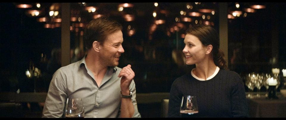 Force Majeure - Review
