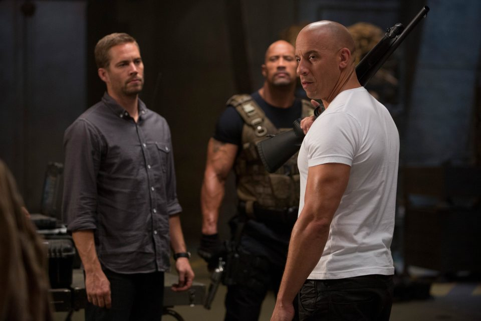 Furious 7 - Extended First Look