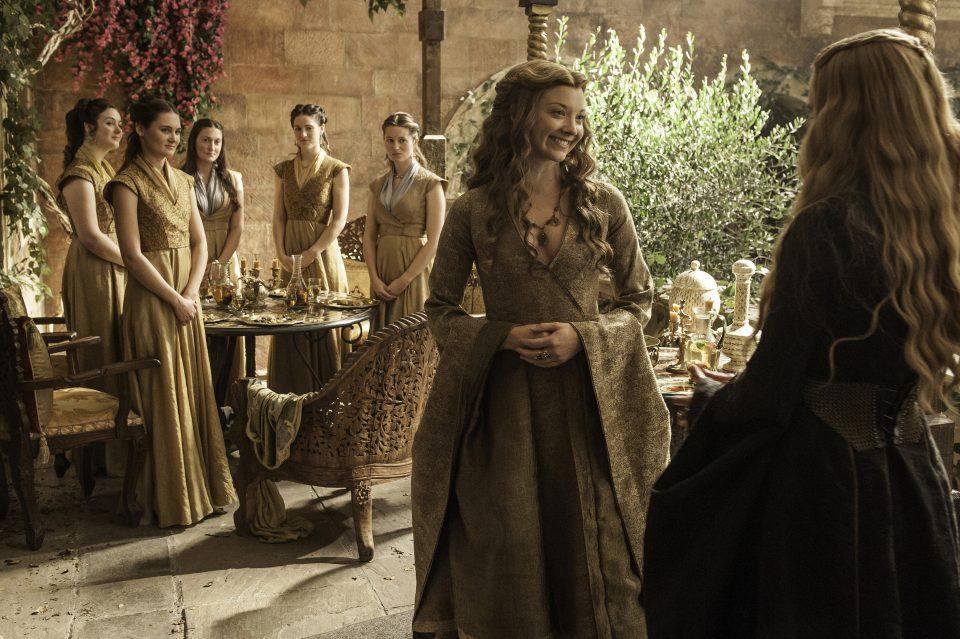 Game of Thrones Season 5 - Trailer 2