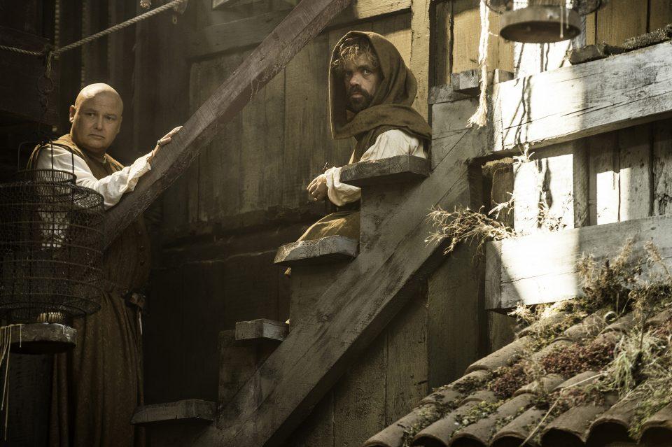 Game of Thrones Season 5 - Trailer