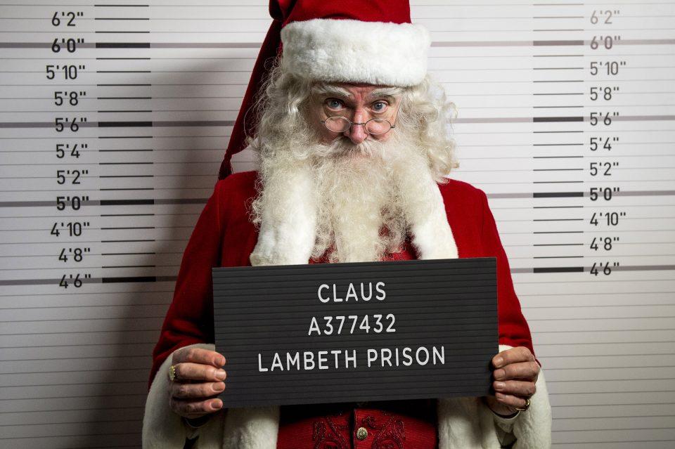 Get_Santa