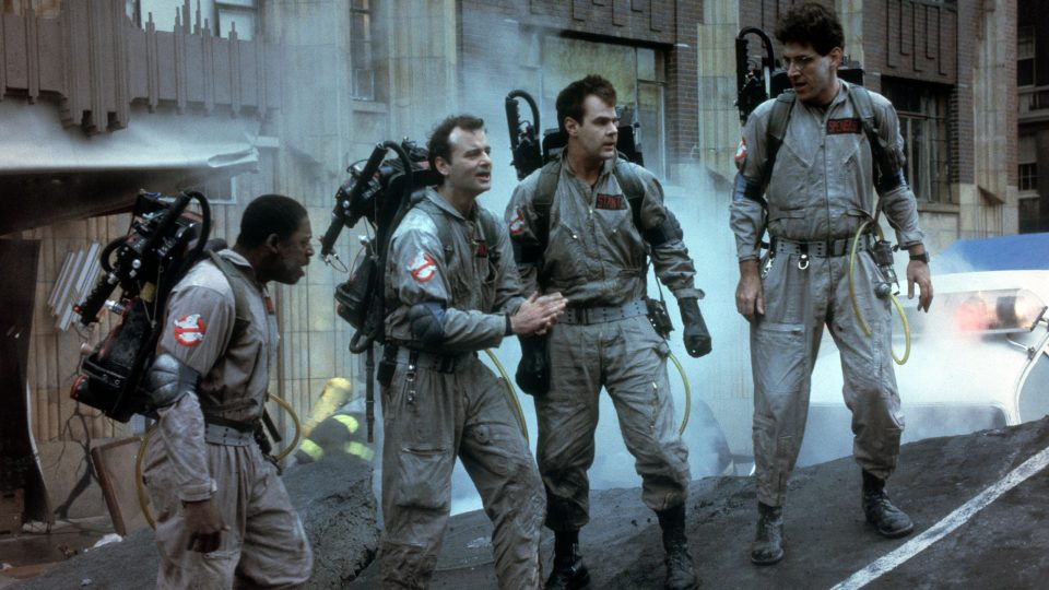 Ghostbusters reboot outfits revealed
