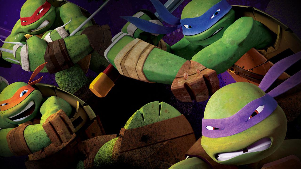 Group-Shot-Teenage-Mutant-Ninja-Turtles-2012-Rise-of-the-Turtles