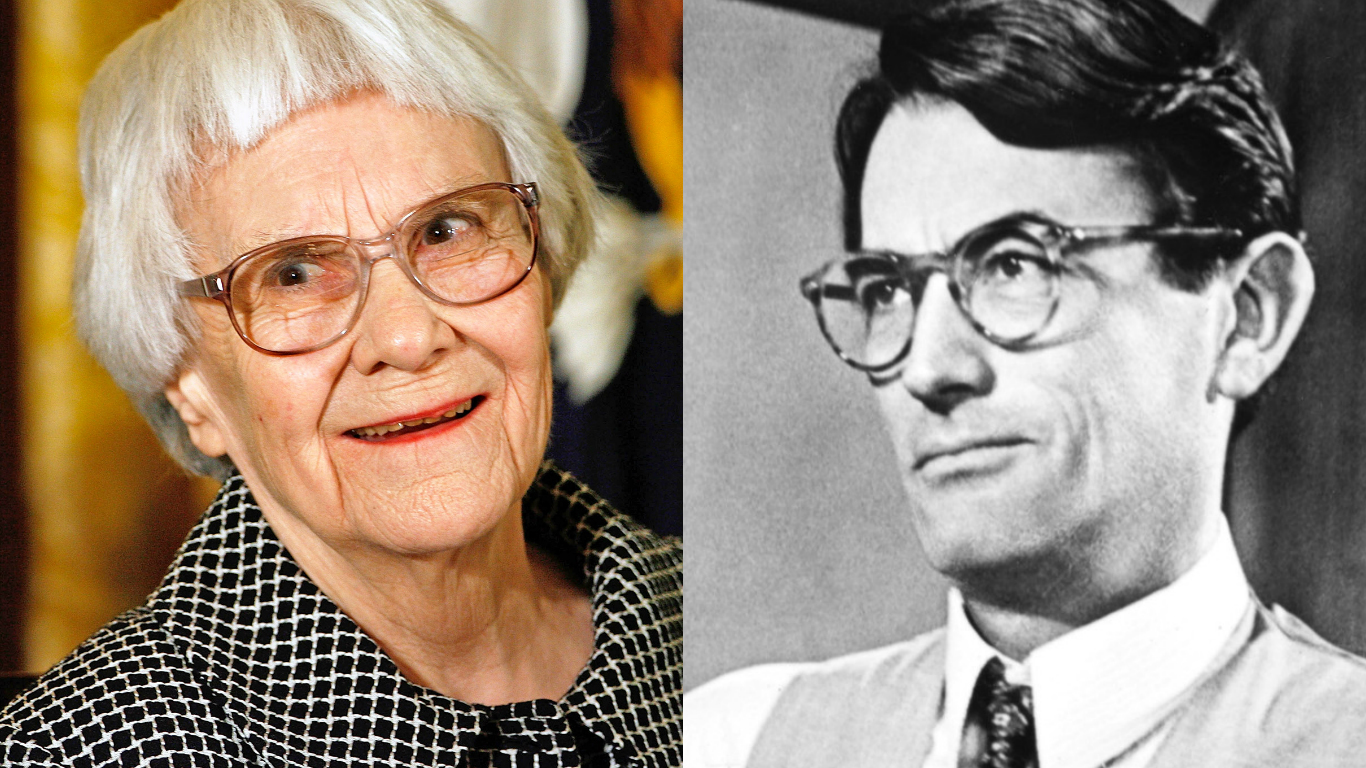 bibliography of harper lee Harper lee biography - harper lee is the pulitzer prize winning author of the  brilliantly written to kill a mocking bird the book instantly became a best seller.