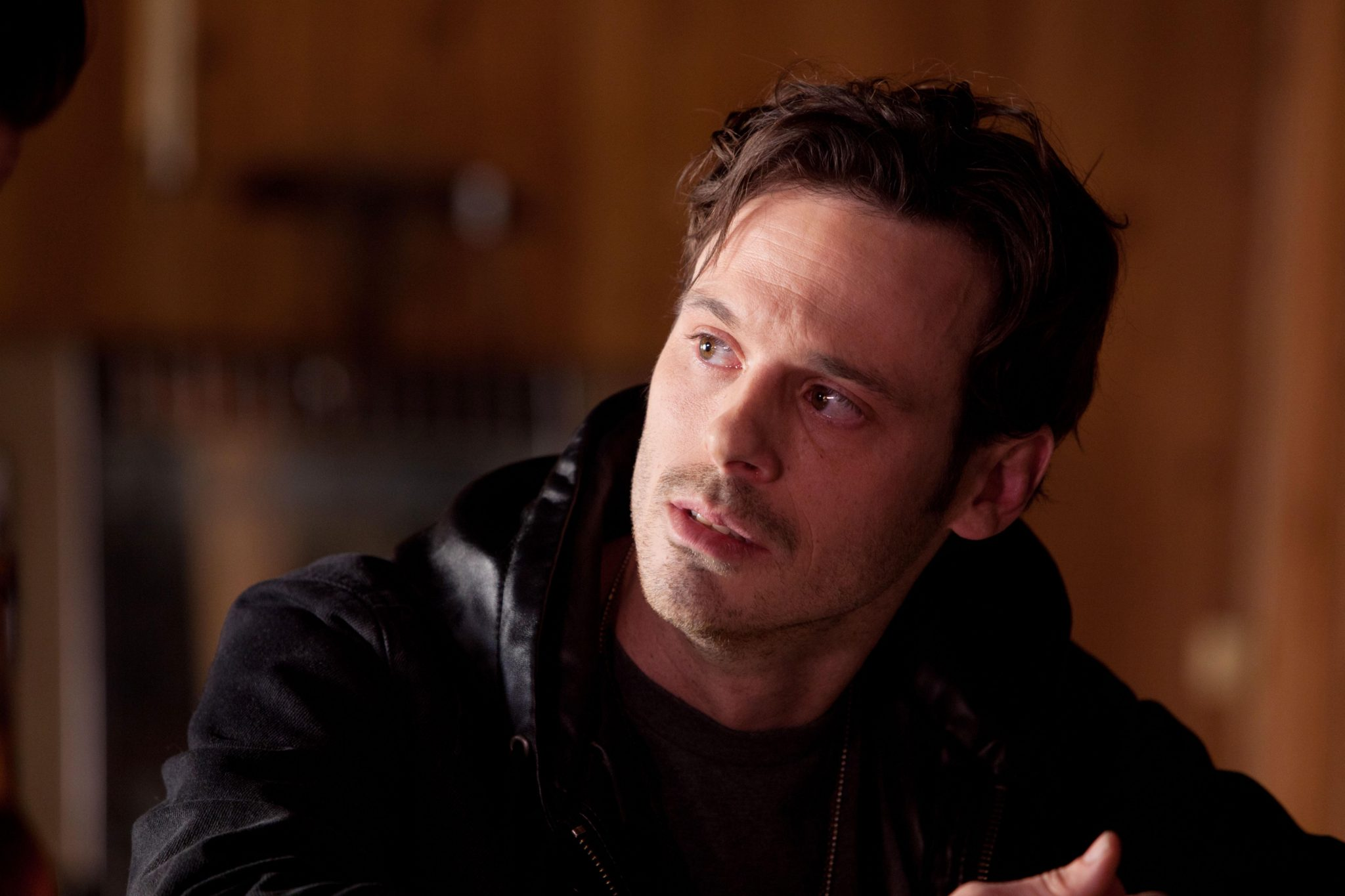 Has Scoot McNairy's role in Batman v Superman been uncovered?