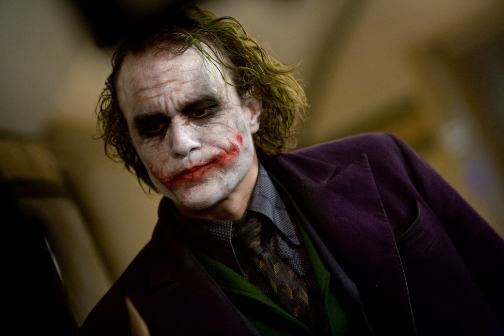 Heath Ledger's father speaks about son's posthumous Oscar win for The Dark Knight