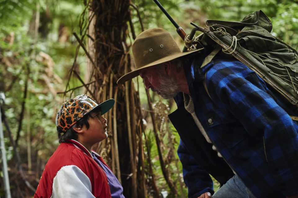 Hunt For the Wilderpeople - Trailer