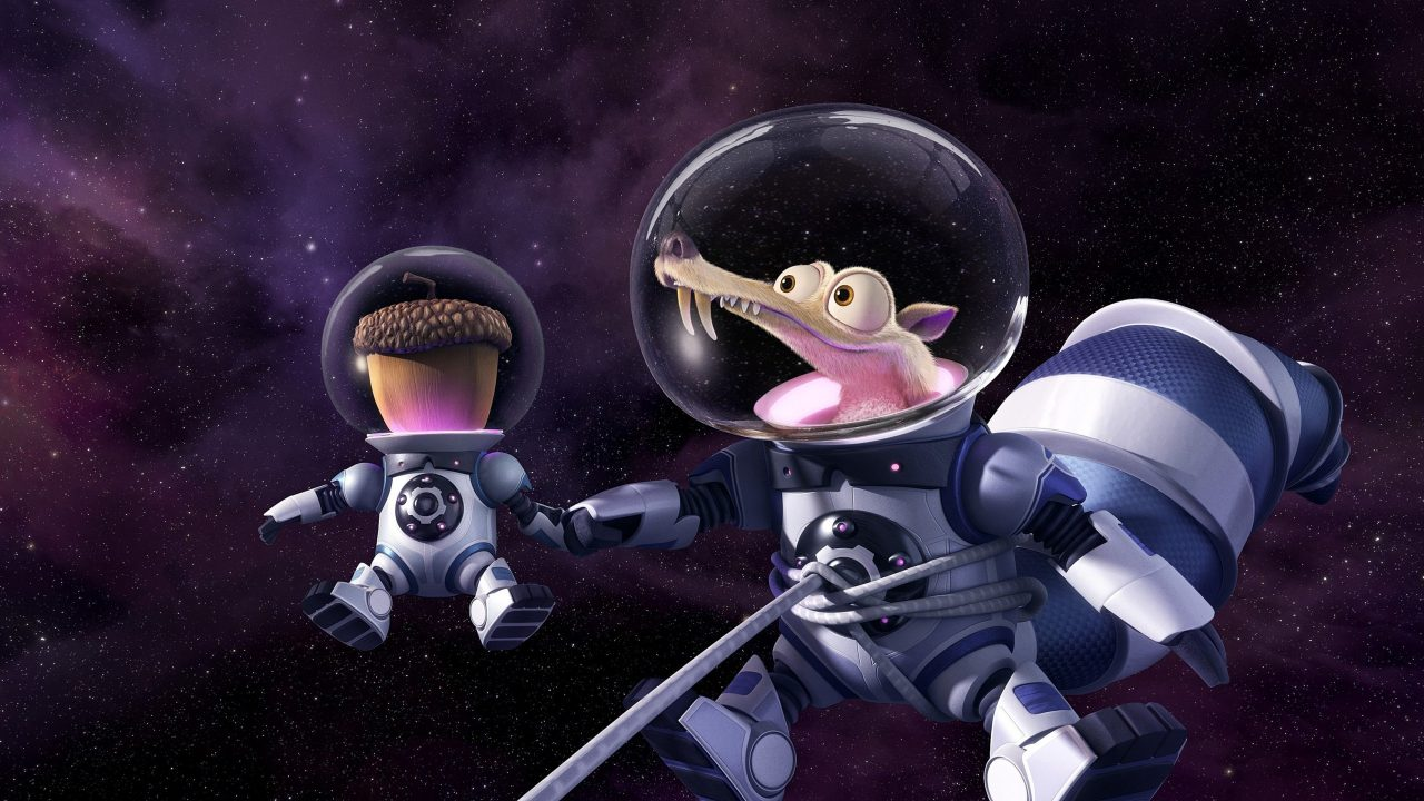 Ice Age Collision Course Interview With Co Director Galen T Chu