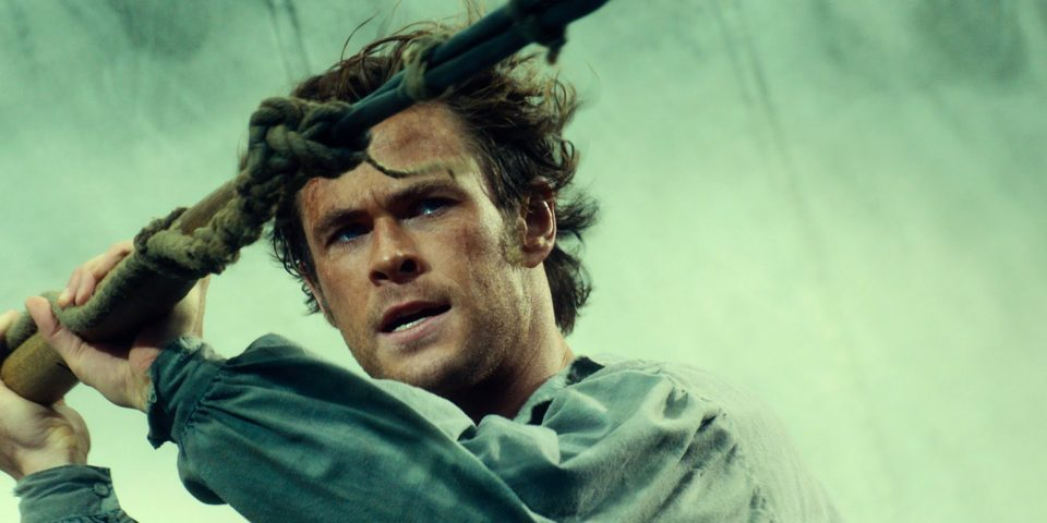 In The Heart of The Sea pushed back to December