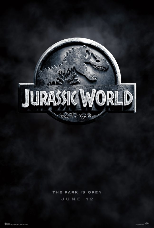 Incredible new Jurassic World viral site goes live