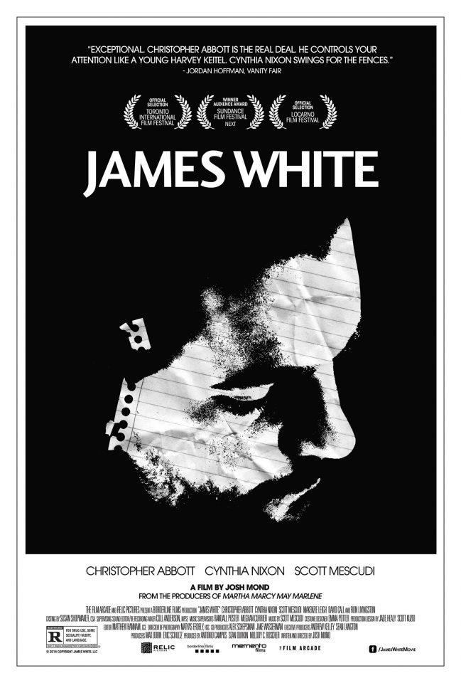 James White - Review