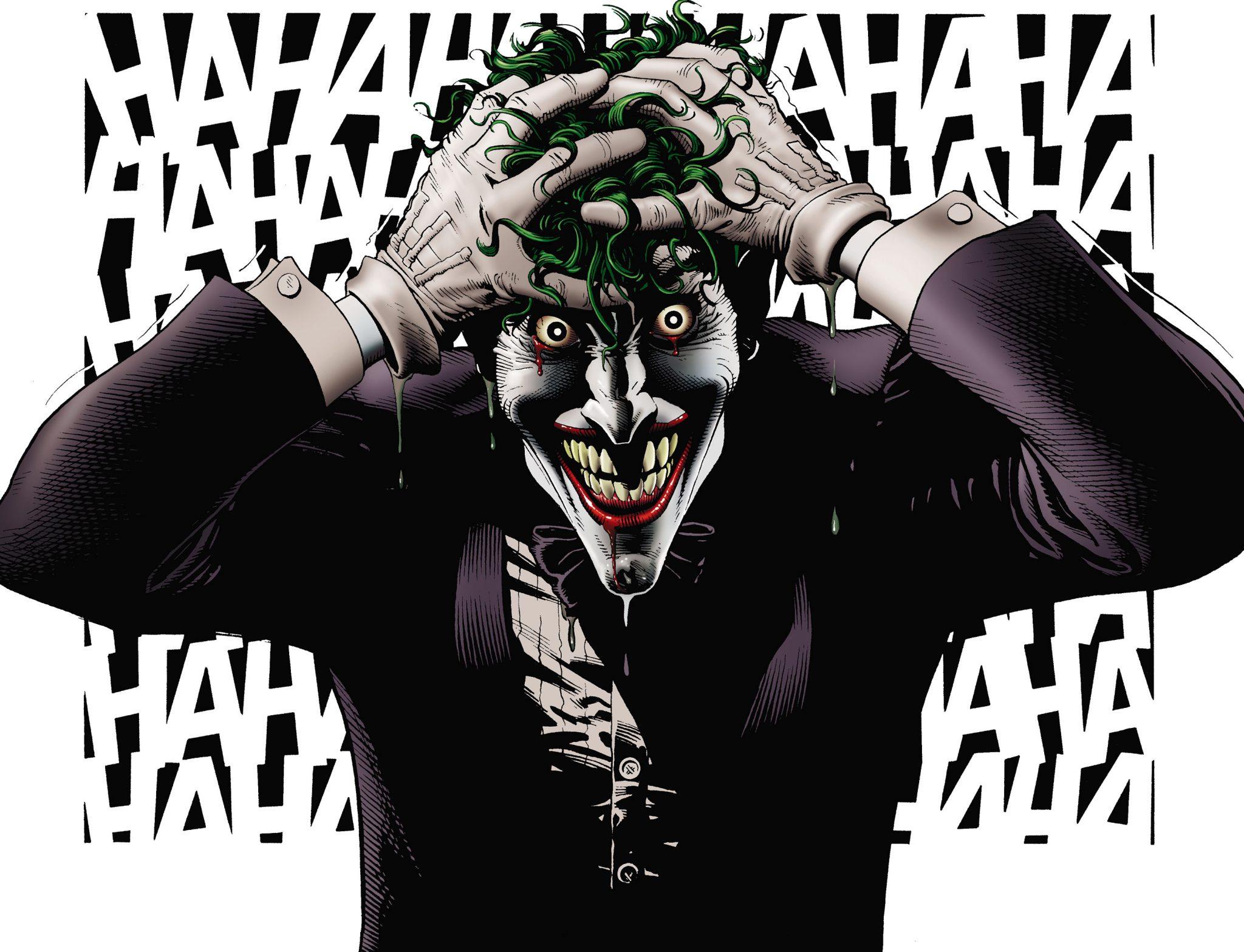 Jared Leto describes his Joker as 'Shakespearean'