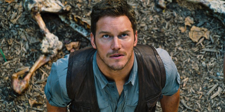 Jurassic World director responds to trailer backlash