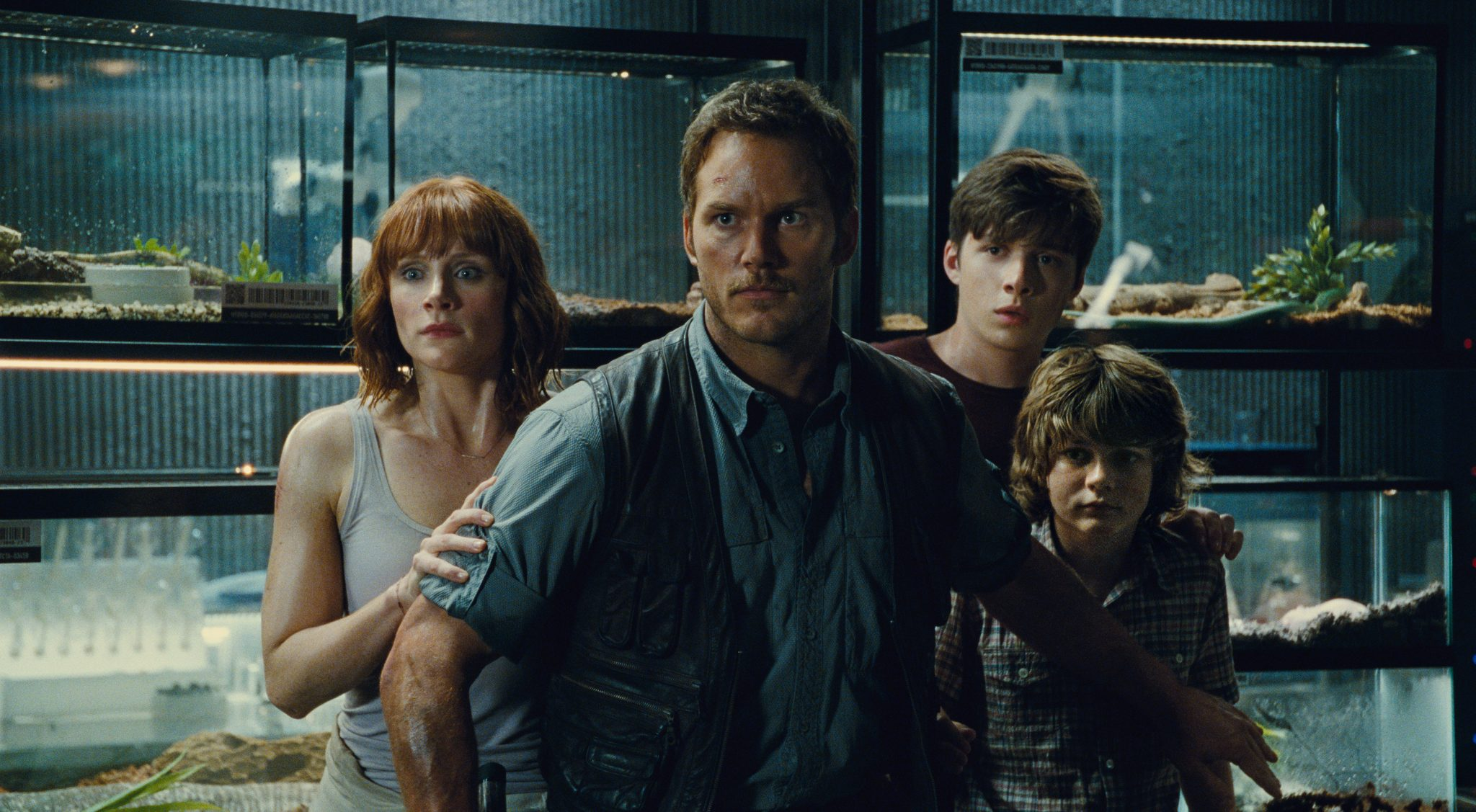 Jurassic World trilogy planned by Steven Spielberg and Colin Trevorrow - without the studio even knowing