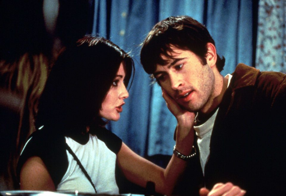 Kevin Smith announces Mallrats 2 - in the coolest way possible