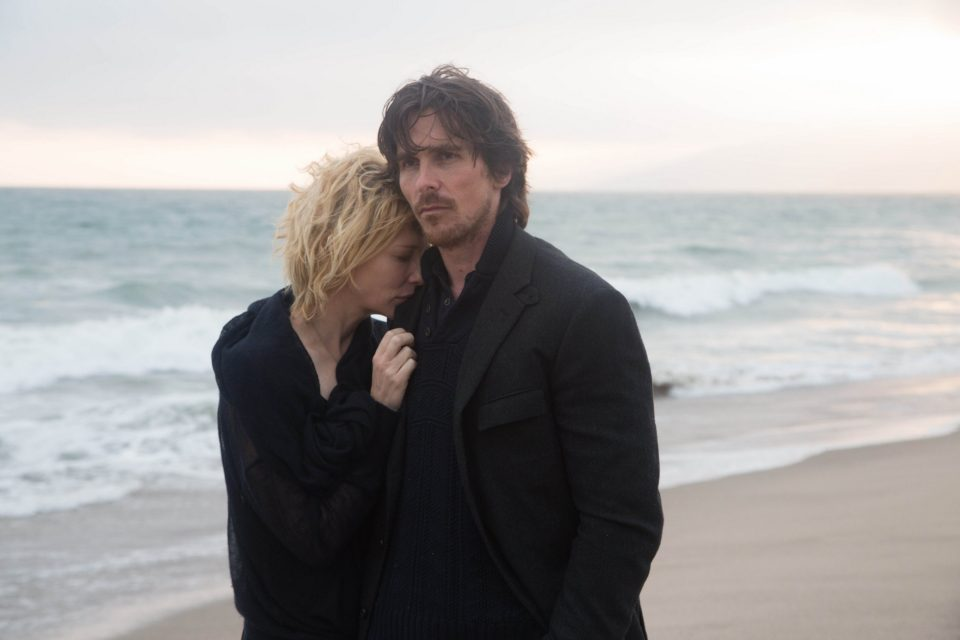 Knight of Cups - Teaser trailer